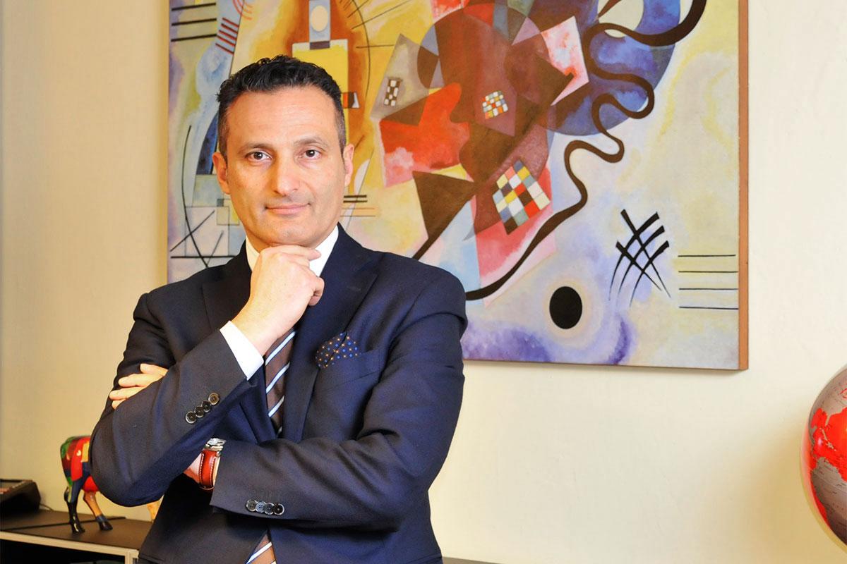 Avvocato Alessandro Luciano - Studio Legale Luciano - Padova