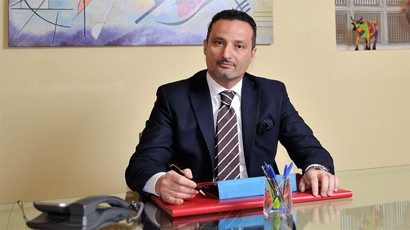 Avvocato Alessandro Luciano Studio Legale Padova